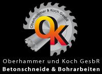 Betonschneiden for Koch transporte